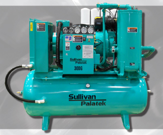 Sullivan-Palatek CDD Series